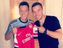 """Arsenal chi """"tiền tấn"""" vì Ozil: Bản hợp đồng của niềm tin"""