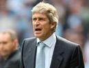 """Pellegrini đau đầu vì """"bão"""" chấn thương ở Man City"""
