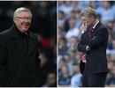 """MU thua thảm Man City: Nhìn Moyes, """"Quỷ đỏ"""" sẽ nhớ Fergie"""