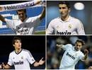 """Real Madrid và những thương vụ rước """"bệnh nhân"""" về Bernabeu"""