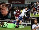 """Lampard lập cú đúp, Chelsea hạ West Ham """"3 sao"""""""