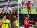 Một mình gánh cả đội tuyển: Không chỉ có C.Ronaldo