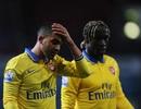 """Newcastle - Arsenal: Chông chênh ở trên """"đỉnh"""""""