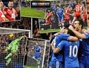 """Hậu vệ tỏa sáng, Chelsea """"hạ ngọt"""" Southampton"""