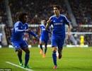 """""""Hạ ngọt"""" Derby, Chelsea thẳng tiến ở cúp FA"""