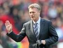 Everton - MU: Ngày về của David Moyes