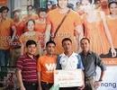 Lộ diện 3 khách hàng trúng thưởng 30 triệu đầu tiên của Vietnamobile