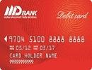 Thẻ ghi nợ công nghệ vân tay đầu tiên tại Việt Nam