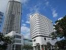 Indochina Plaza Hanoi mang phong cách thiết kế hiện đại