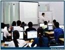 Học viện CNTT Bách khoa (BKACAD) xét tuyển thẳng các chương trình chuyên gia Quốc tế năm 2013