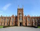 Học bổng 100% học phí tại Đại học Queen's Belfast, Vương quốc Anh