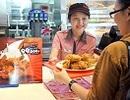 """KFC tưng bừng với """"Cơn lốc gà giòn, ăn ngon giá sốc"""""""
