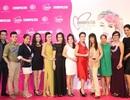 Mỹ nhân Việt rạng ngời tại đêm trao giải Cosmopolitan Beauty Awards 2013