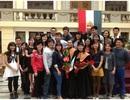 Hợp Điểm báo cáo Học bổng và Du học Y-Nha-Dược bằng tiếng Anh tại châu Âu