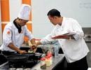 Hướng Nghiệp Á Âu - Sứ mệnh phát triển tương lai nghề Bếp