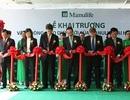 Manulife Việt Nam khai trương văn phòng thứ ba tại Hà Nội và trao tặng 50 suất học bổng cho học sinh nghèo hiếu học