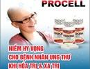 Niềm hi vọng cho bệnh nhân ung thư khi hóa trị , xạ trị
