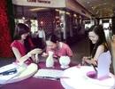 Đón không khí Giáng sinh và năm mới được mong đợi tại Saigon Centre