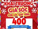 Giảm giá Sốc 10.000 sản phẩm mừng Khai trương Siêu thị mẹ & bé TutiCare