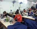 Ninh Bình: Phụ nữ khó khăn ổn định với nghề may công nghiệp
