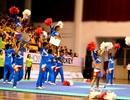 Khánh Thy: Cheerleading thổi bùng ngọn lửa nhiệt huyết