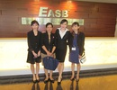 Hội thảo học bổng du học Singapore Học viện EASB 2014