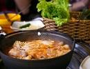 Món Hàn - giá Việt tại GoGi House