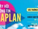 Ngày hội thông tin KAPLAN 2014 - Cơ hội học tập tại các trường hàng đầu Anh & Mỹ