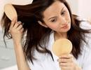 Chứng rụng tóc ở nữ trong mùa nóng