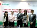 VPBank nhận 4 giải thưởng quốc tế uy tín