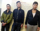 Hà Nội: Dùng xe trộm cắp đi cướp giật tài sản