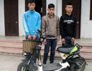 Hà Nội: Đôi tình nhân bị cướp xe đạp điện đêm giao thừa