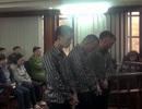 Hà Nội: Xét xử phúc thẩm 4 công an đánh chết người
