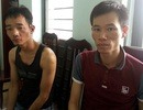 Hà Nội: Vừa mua được xe gian thì bị công an bắt