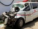 Vụ tai nạn xe cấp cứu: 3 người trong 1 gia đình tử vong