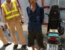 Hà Nội: Vừa mãn hạn tù, lại bị cảnh sát bắt vì buôn ma túy