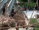 Hà Nội: Phát hiện hơn 180 bộ hài cốt trước cổng trường ĐH Công đoàn