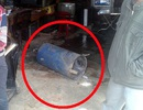 Nạn nhân trong vụ nổ bình hơi đã qua cơn nguy kịch