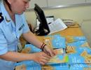 Phạt 30 triệu đồng vị khách mang bản đồ vi phạm chủ quyền Việt Nam