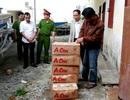 Tạm giam đối tượng buôn bán hàng trăm kg mì chính giả