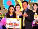 Thí sinh The Voice đạt giải nhất tiếng hát HS-SV Đà Nẵng