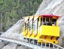 Tuyến tàu hỏa leo núi lần đầu tiên xuất hiện tại Việt Nam