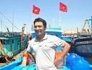 """Ngư dân Đà Nẵng đóng tàu cá """"khủng"""", quyết bám biển dài ngày"""