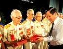 Cựu binh chiến trường Điện Biên Phủ xúc động ôn lại kỷ niệm xưa