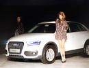 Xe Audi Q3 chính thức có mặt tại Việt Nam