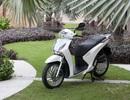 Honda Việt Nam khuyến mại cho khách mua xe máy SH