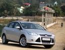 Ford Focus - Định nghĩa mới cho dòng xe bình dân