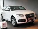 Audi Q5 có giá bán từ 2 tỷ đồng tại Việt Nam