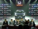 Bảng giá xe Honda tại Việt Nam (cập nhật tháng 2/2014)