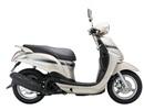 Yamaha ra xe Nozza phiên bản mới